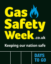 Gas safety week countdown