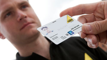 Understand the Gas Safe ID card