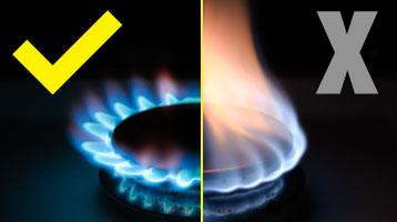 Building Regulations Certificates Gas Safe Register