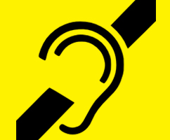 hearing difficulties contact information