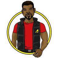 Leon - Gas Safe Superhero