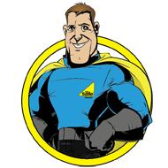 Doug - Gas Safe Superhero